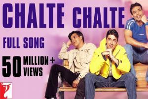 Chalte Chalte Photo