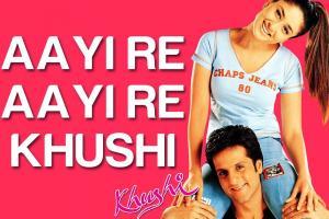 Aayi Re Aayi Re Khushi Photo