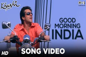 Good Morning India Photo