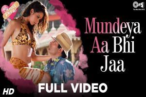 Mundeya Aa Bhi Ja Photo