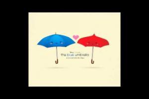 The Blue Umbrella title song Photo