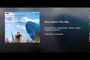 Rise Above The Sky Photo