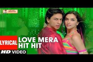 Love Mera Hit Hit Photo