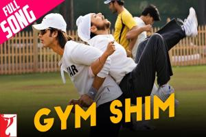 Gym Shim Photo