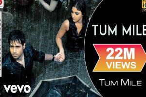 Tum Mile Title song Photo
