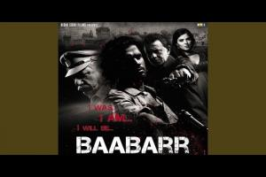 BAABARR TITLE SONG Photo