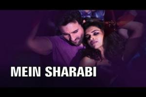 Mein Sharabi Photo