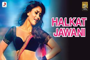 Halkat Jawani Photo