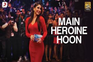 Main Heroine Hoon Photo