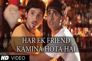 Har Ek Friend Kamina Hota Hai Chashme Baddoor Photo