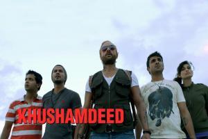 Khushamdeed Photo