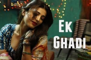 Ek Ghadi Photo