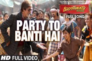Party to Banti Hai Bhootnath Returns Photo