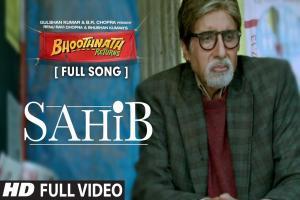 Sahib Bhoothnath Returns Photo