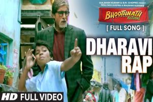 Dharavi Rap Photo