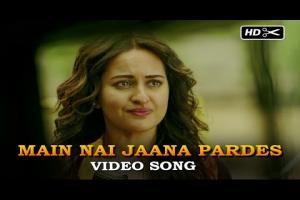 Main Nai Jaana Pardes Tevar Photo
