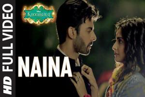 Naina Photo