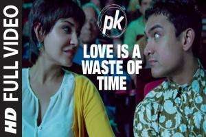 Love is a Waste of Time Photo