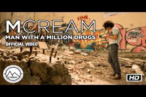 Man With A Million Drugs Photo