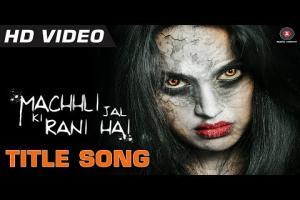 Machhli Jal Ki Rani Hai Title Song Photo