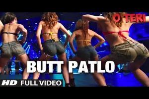 Butt Patlo Photo