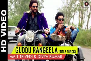 Guddu Rangeela Title Song Track Photo