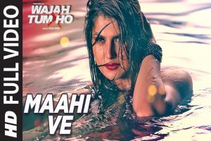 Maahi Ve Photo