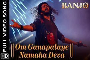 Om Ganapataye Namaha Deva Photo