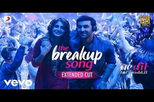 The Breakup Song Photo