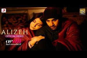 Alizeh Photo