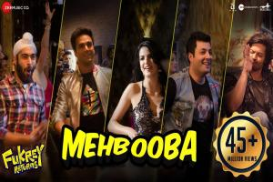 Mehbooba Photo