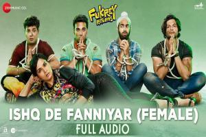 Ishq De Fanniyar - Female Photo