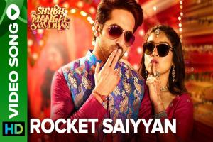 Rocket Saiyyan Photo