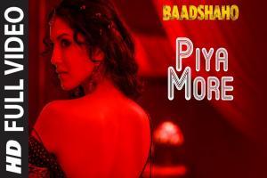 Piya More Photo