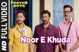 Noor E Khuda  Photo