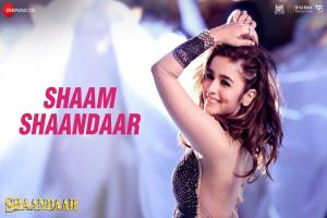 Shaam Shaandaar Photo