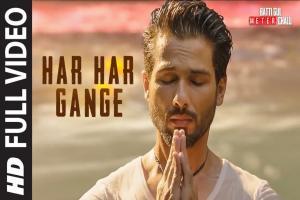 Har Har Gange Batti Gul Meter Chalu Photo