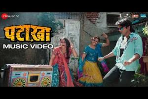 Pataakha Title Song Photo