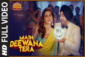 Main Deewana Tera Photo