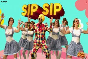 Sip Sip Photo