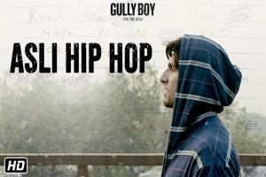 Asli Hip Hop Photo
