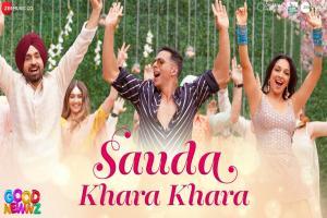 Sauda Khara Khara Photo