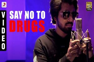 Say No To Drugs Photo
