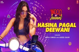 Hasina Pagal Deewani Photo